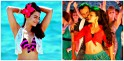 AMEESHA & JACQUELINE IN RACE 2