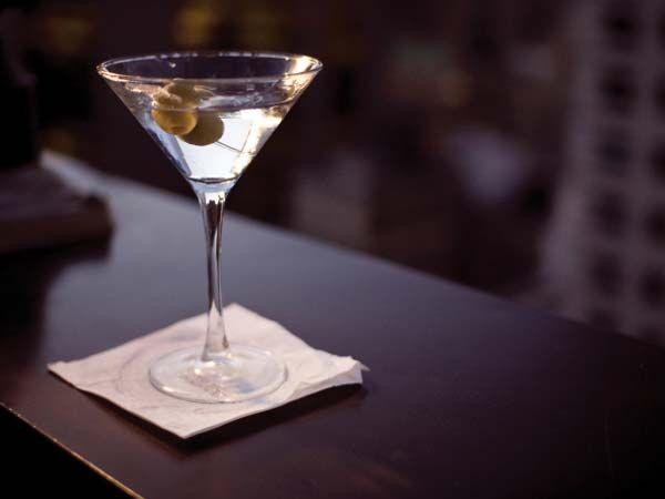 Tigresse Martini