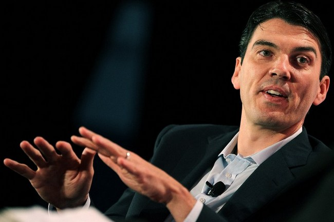 Tim Armstrong, CEO, AOL: Tim wakes up before sunrise. He is up by 5 or 5:15AM. As soon as he gets up, he starts sending his daily emails. According to Tim, life is too exciting to sleep. He returns home at 8 and usually goes to bed around 11pm. Photo credit: AFP