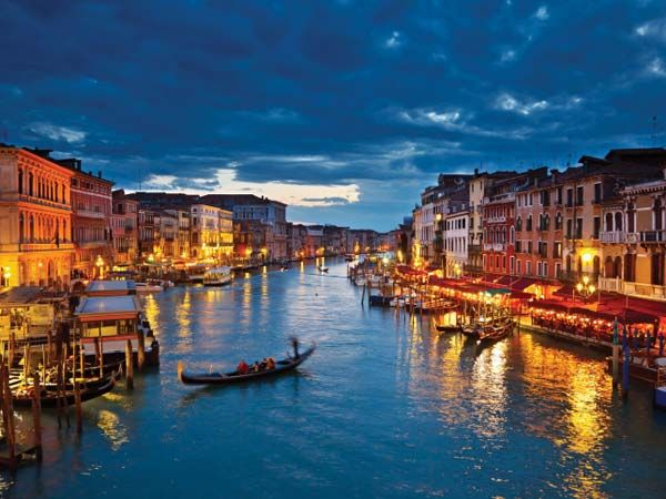 Best Cultural Destination - Italy