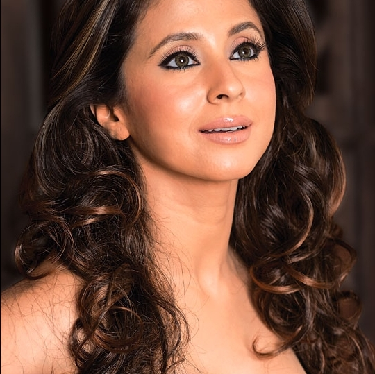 To celebrate the 100 years of cinema and the evolution of fashion in Bollywood, Manish Malhotra will be designing a special collection. Here's looking at the beauties who will walk the ramp for him at TOIFA, Vancouver on April 05.  Urmila