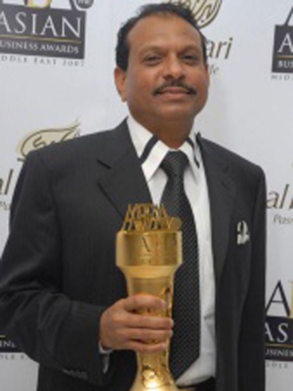 MA Yusuff Ali