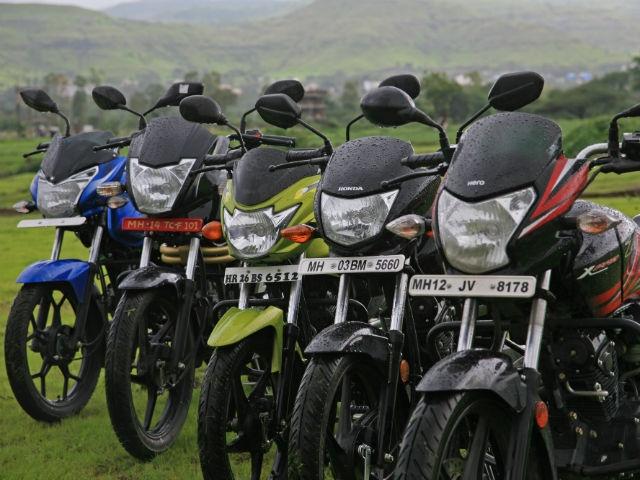 5 Commuter Bikes