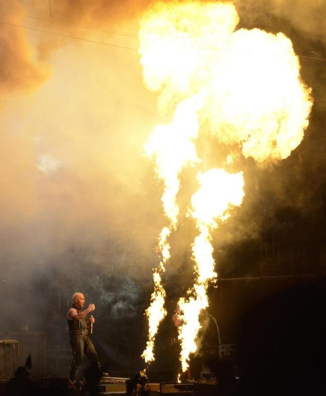 PICS: Wacken Open Heavy Metal Festival