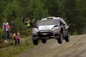 FIA World Rally 2013 in Finland