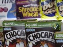 Food Fraud: Myths About 'Healthy Food' Busted   Fat free cereals