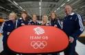 Team GB for Sochi 2014 Winter Olympic Games