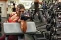 Arm Workouts: Top 10 Best Arm Exercises Preacher arm curl