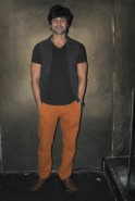 Hanif Hilal at the launch of Ameesha Patel