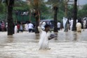 Deadly monsoon rains hit Pakistan