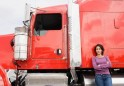 Drivers/sales workers and truck drivers