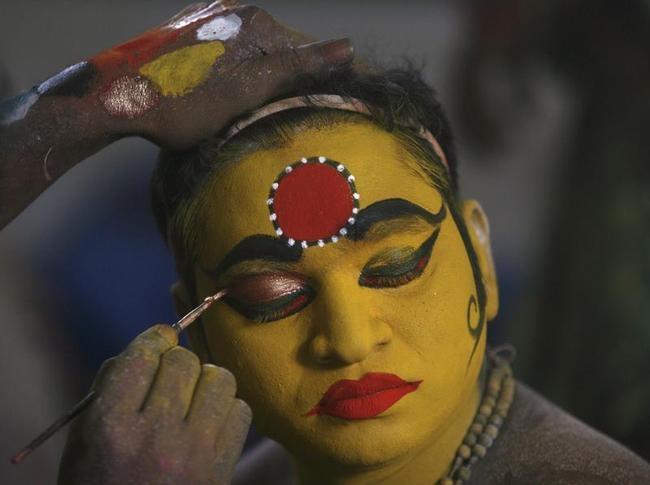 IN PICS: Bonalu Festival in Hyderabad