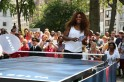 Delta Open Celebrity Table Tennis Tournament