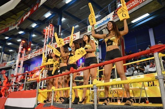Trinidad & Tobago Red Steel v Guyana Amazon Warriors