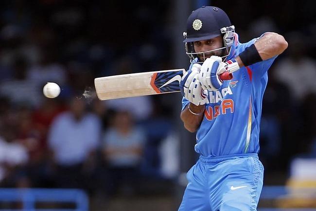 Virat Kohli (Cricket, Arjuna Award)