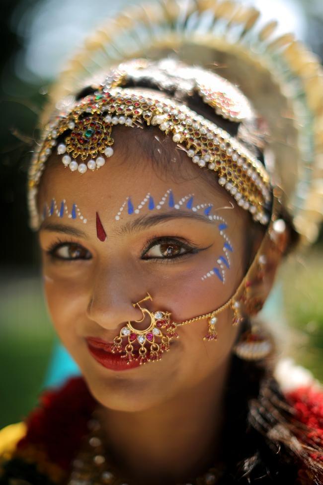 Janmashtami Celebrations in UK