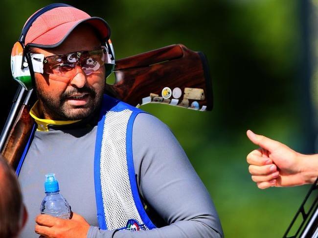 Ronjan Sodhi (Shooting, Rajiv Gandhi Khel Ratna)