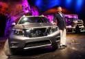 Nissan Terrano Unveiled
