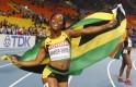Shelly-Ann Fraser-Pryce (Jamaica)