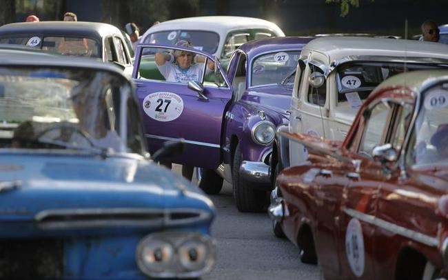 9th Annual Havana Rally