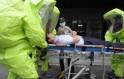 South Korea Holds Anti-Terror Drill