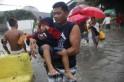 Floods Wreak Havoc in Philippines: PICS