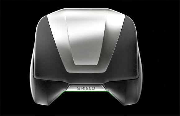 NVIDIA Shield