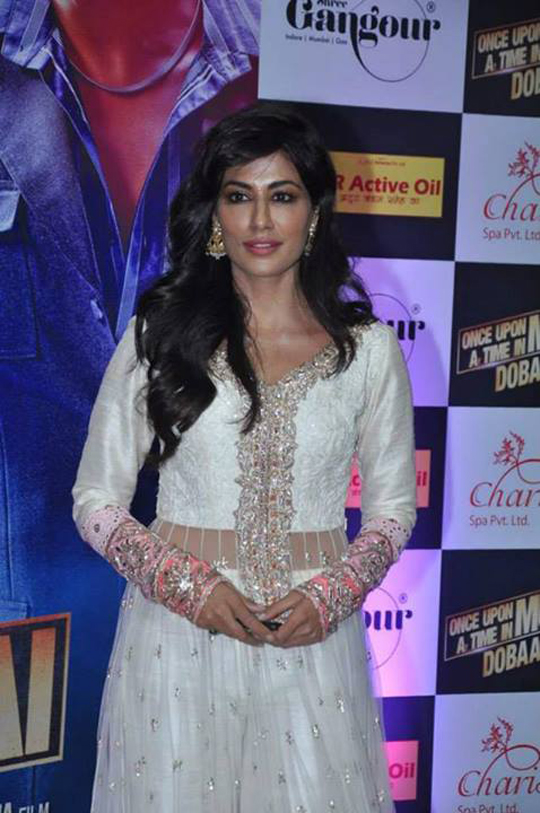 Chitrangada Singh at Ekta Kapoor