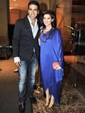 Twinkle Khanna & Akshay Kumar