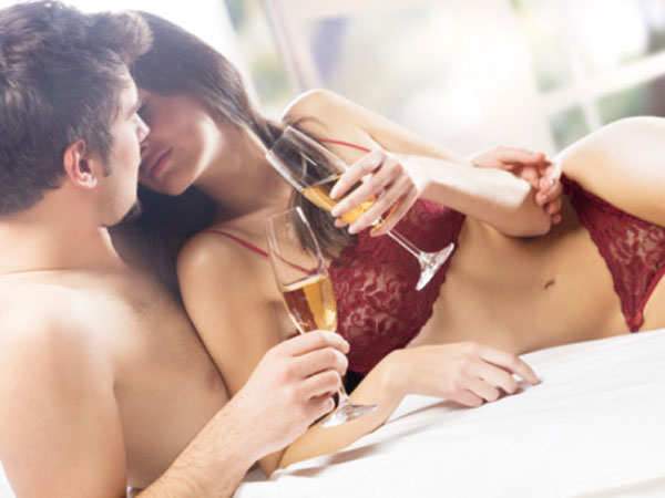 Getting stuck in a sex rut is a tricky problem. You can't talk about it, you don't know how to get out of it and you definitely hate being in it. But, after a few years in a relationship, you tend to get too comfortable with your partner and your sex life can end up a bit monotonous and boring. But, check out our simple tips to spice things up again.