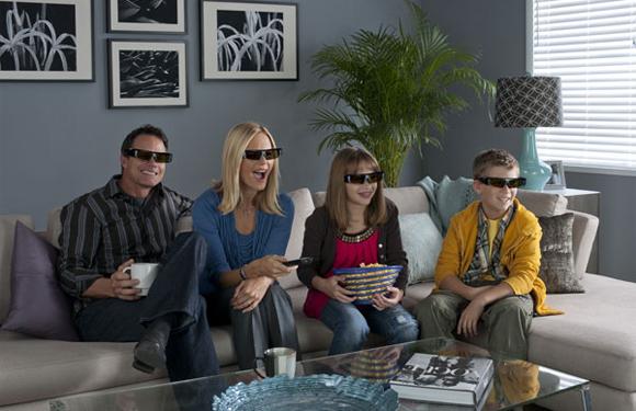 3D TV is Dead