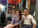 Punit Malhotra, Kareena Kapoor Khan, Imran Khan