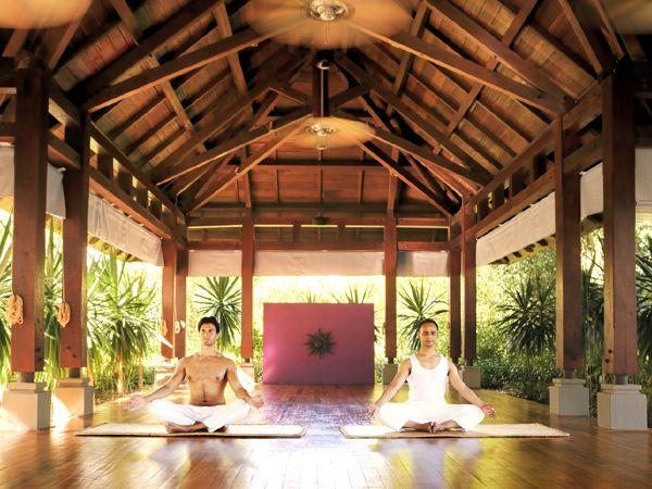 Shanti Maurice—a Nira Resort, Mauritius