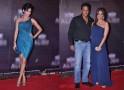 Sonal Chauhan, Mahesh Bhupathi, Lara Dutta
