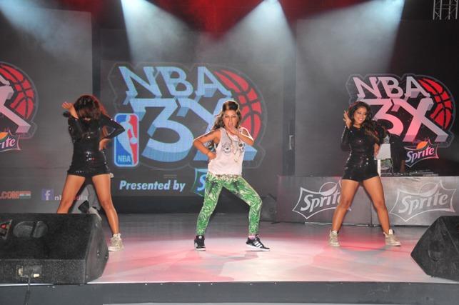 NBA Jam 2012