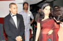 Aamir Khan and Reena Datta