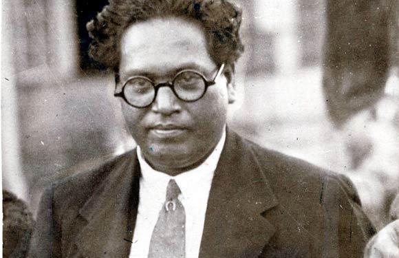 Dr. BR. Ambedkar