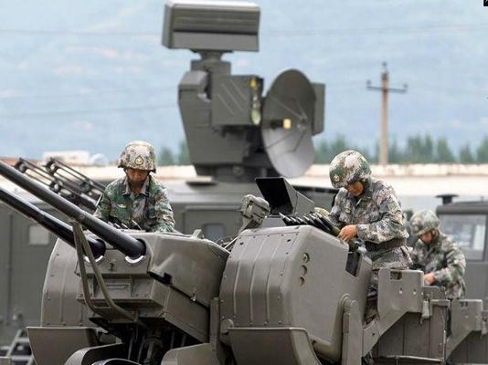 chinas secretive military base