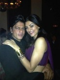 SRK EID PARTY
