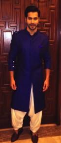 SRK EID PARTY