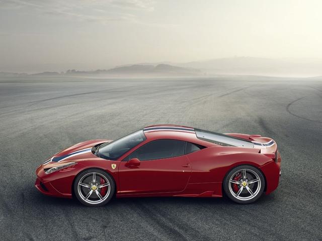 Ferrari 485