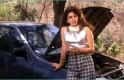 Juhi Chawla in 'Andaz Apna Apna