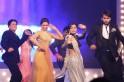 SRK, Deepika, Drashti, Vivian