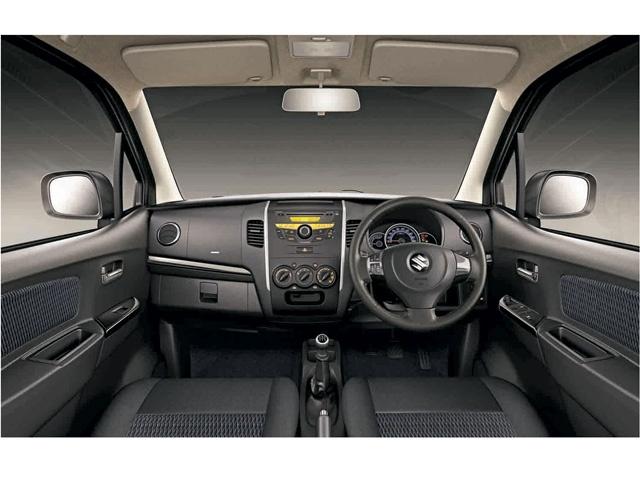 Maruti Suzuki WagonR Stingray