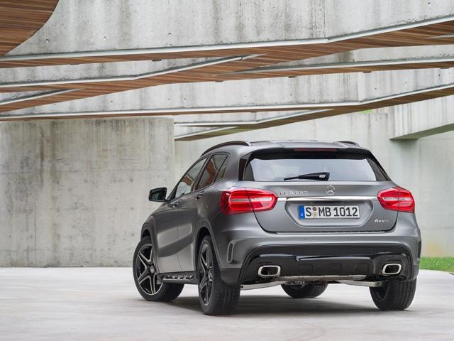 Прокомментировать запись Публике представили серийный Mercedes-Benz G