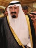 King Abdullah Bin Abdul