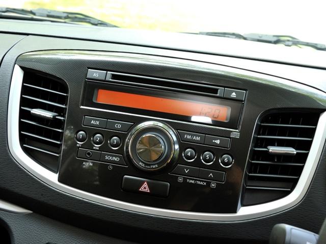 2013 Suzuki WagonR Stingray