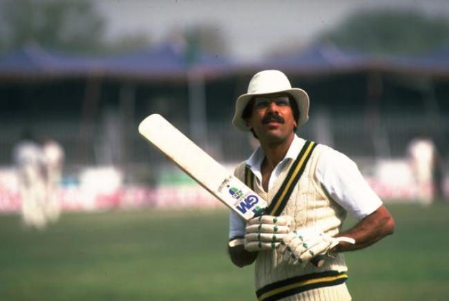 Zaheer Abbas (Pakistan)