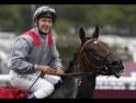 HORSE RACING: Treve