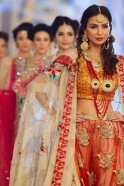 Pakistan Bridal Fashion Week 2013